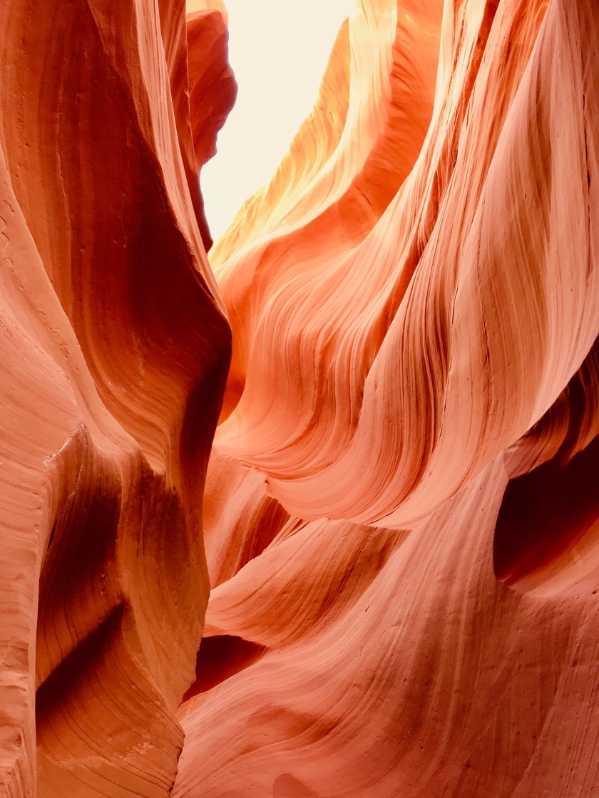 Lower Antelope Canyon Page Arizona Tour