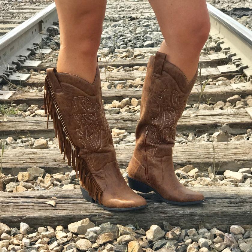 vowboy boots