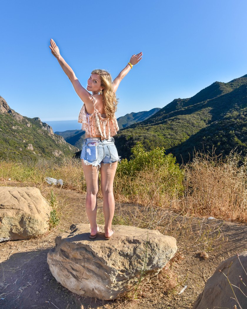 Malibu California Travel Guide to Los Angeles