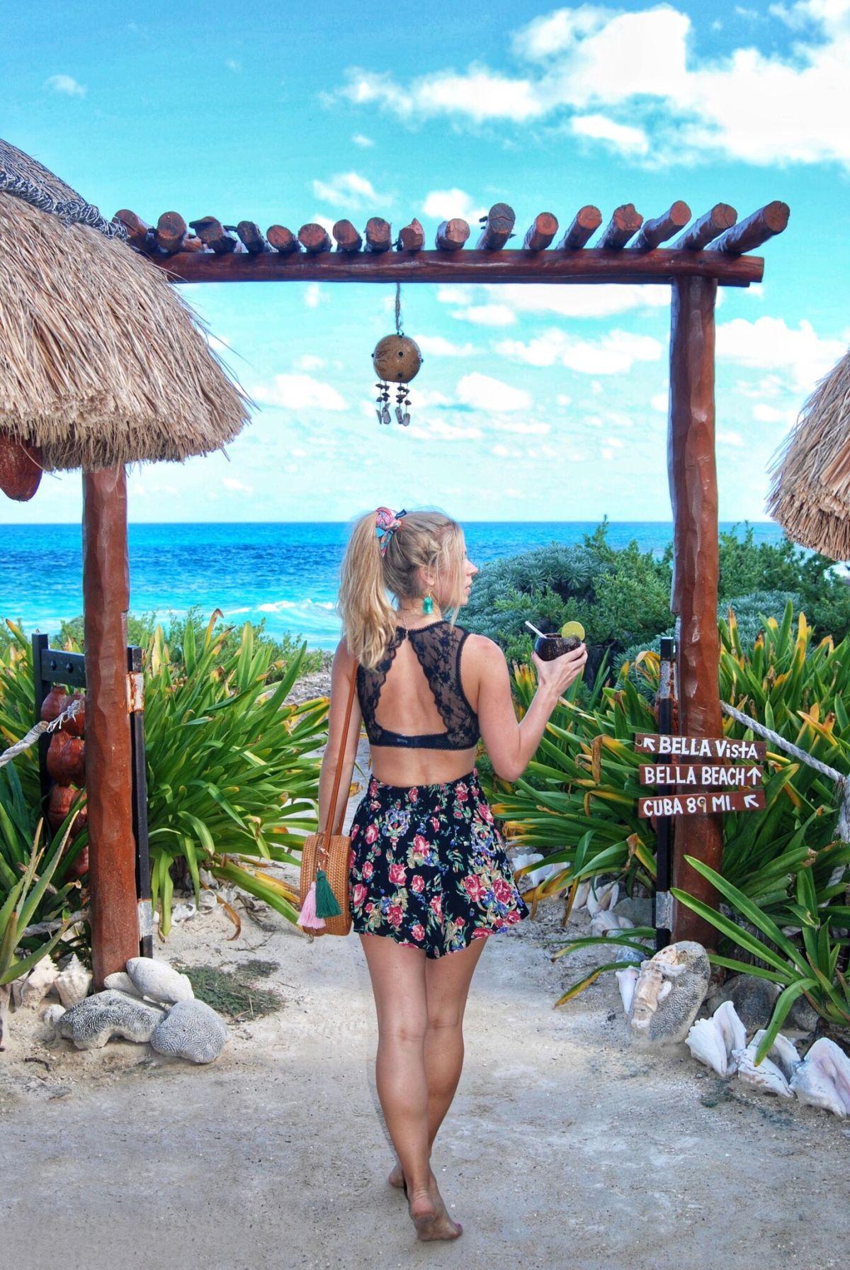 Isla Mujeres, Mexico: An Authentic IslandExperience