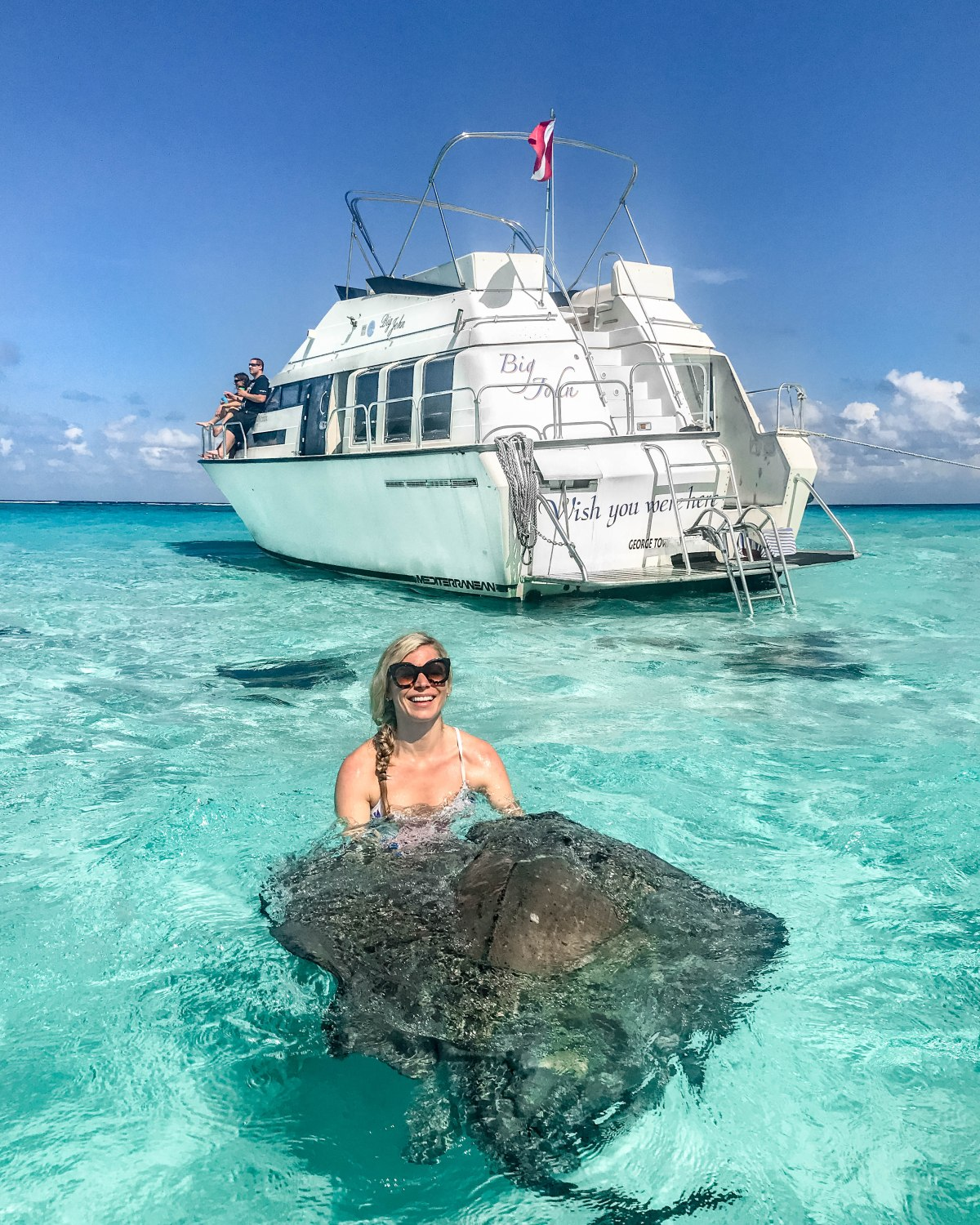 5 Day Travel Guide to GrandCayman