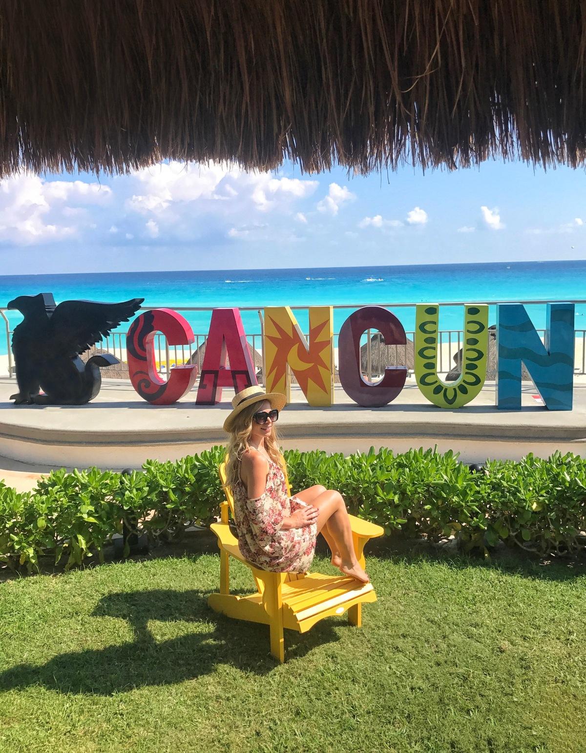 JW Marriott Cancun,Mexico