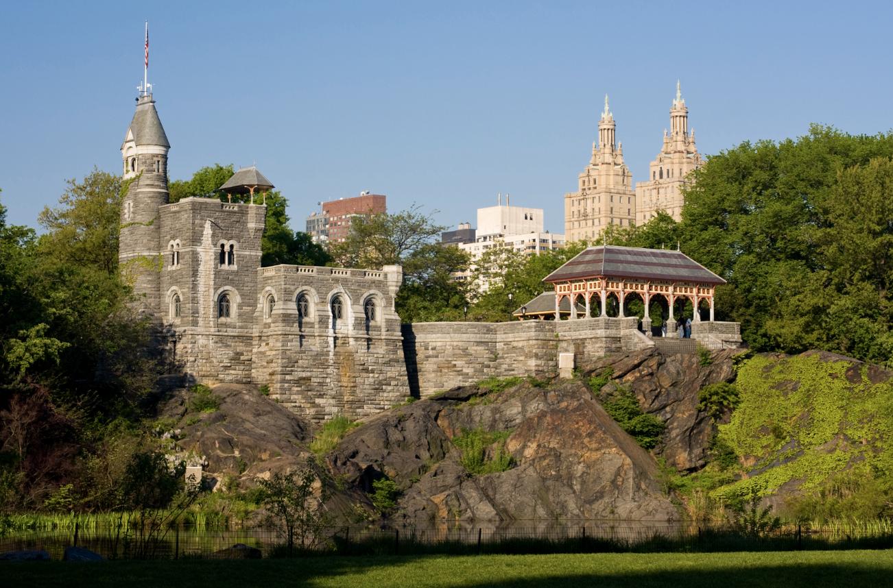 Belvedere Castle Central Park Top Activities in Central Park